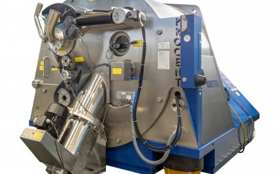 With Krettek hiring centrifuges (almost) no wishes remain open