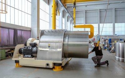 Ausbildung zum/zur Konstruktionsmechaniker/in (m/w/d)– Fachrichtung Stahl- und Metallbau