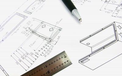 Ausbildung zum/zur technischen Produktdesigner/-in (m/w/d) – Fachrichtung Maschinen- und Anlagenkonstruktion