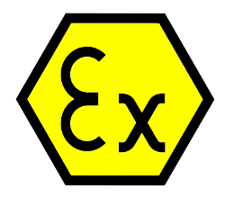 Centrifuges according to ATEX guideline