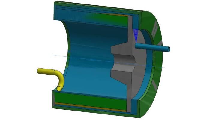 Krettek Separation Horizontalschälzentrifugen: Mehr Prozessequipment als Entwässerungsaggregat. 6-stufiger Expertise-Kurs, Teil 3 Gegenstrom-Wäsche